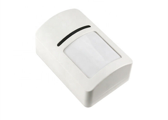 Wireless Wifi Controlled Pir Movement Detector Supports Home Burglar Alarm System